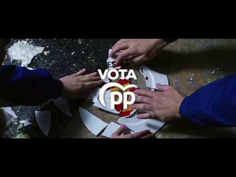 No permitas que el PSOE siga derrochando tu dinero...