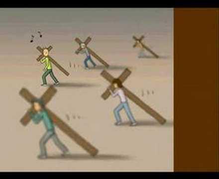 Jesús: ¿Quien dice la gente que soy yo?