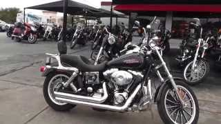 4. 325540 - 2004 Harley Davidson Dyna Low Rider FXDL - Used Motorcycle For Sale