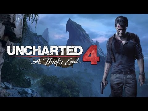 Зов приключений - Uncharted 4: A Thief's End. Часть 1
