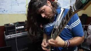 Download Lagu Achokarlos guitar solo - Exquisite Pus rehearsal Mp3