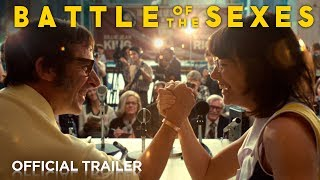 Nonton Battle of the Sexes | Official HD Trailer | 2017 Film Subtitle Indonesia Streaming Movie Download