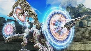 Final Fantasy XII HD Remaster Yiazmat boss fight on PS4 Pro in 1080p.  Yiazmat is the hardest secret boss in the game with over 50 million HP and is considered a super boss.►More FFXII HD Bosses: https://youtu.be/8nQVCk-O63g?list=PL7bwjwx5WwdfRfcJCJFBwQEWffBPM6gcoSubscribe ► http://bit.ly/SubscriiiibeTwitter ► https://twitter.com/BossFightDBFinal Fantasy XII Yiazmat Boss Battle.  FF12. FFXII.  Final Fantasy XII Zodiac Age.