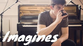 SHAWN MENDES IMAGINES Video
