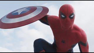 Captain America Civil War | official trailer #2 (2016) Chris Evans Robert Downey Jr.