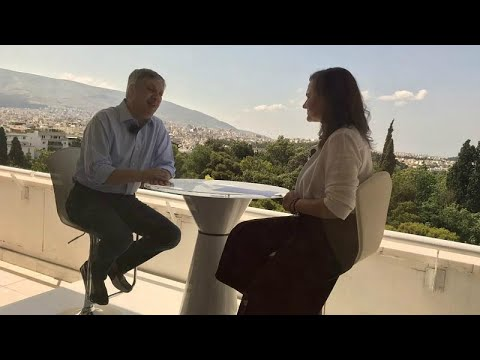 Εκλογές 2019: Τι εκτιμά ο Κ. Παναγόπουλος της ALCO