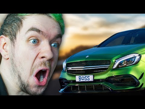 SHOW US YOUR CAR!! | Reading Your Comments #105 (видео)