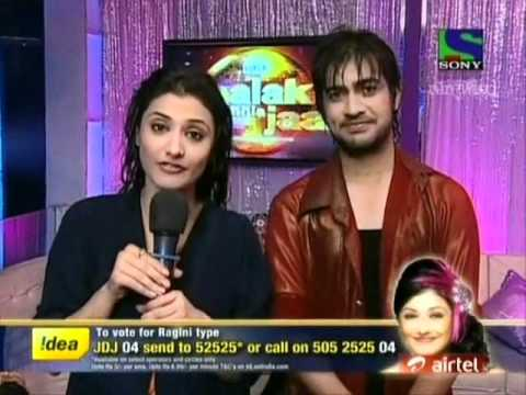 Jhalak Dikhla Jaa [Season 4] – Episode 18 (8 Feb, 2011) – Part 5