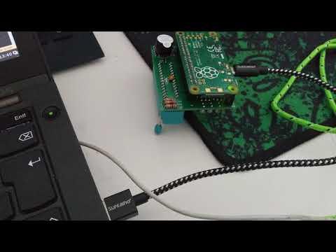 Raspberry Pi GC2-xHAT Buzzer Musik