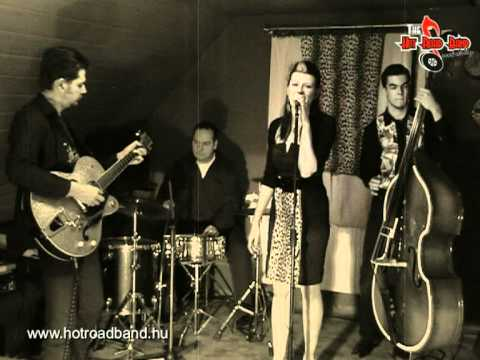 CRAZY – The Hot Road Rockabilly Band