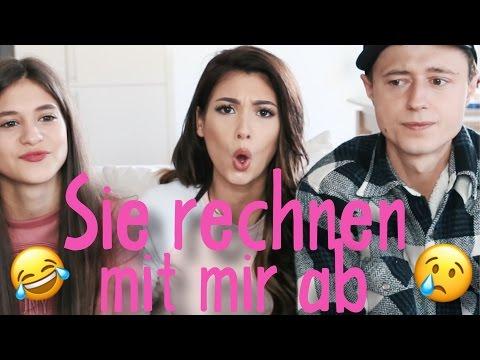Meine Schwester & mein Verlobter rechnen mit mir ab ! Paola Maria (видео)