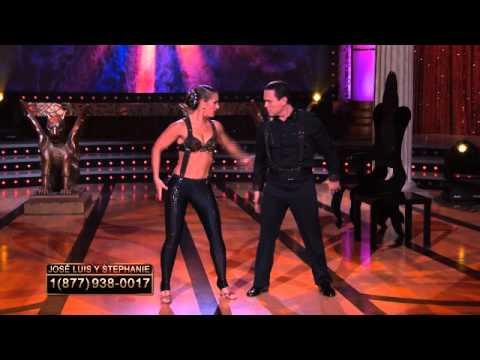 Baile de José Luis González 1 Semana 10  - Thumbnail