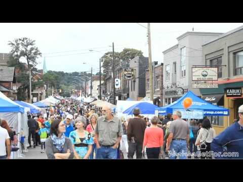 Locke Street - Locke Street, Community Video.