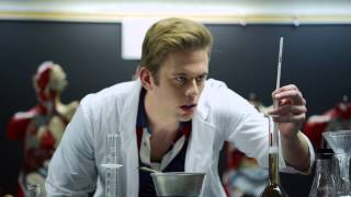 The Coed And The Zombie Stoner - Trailer