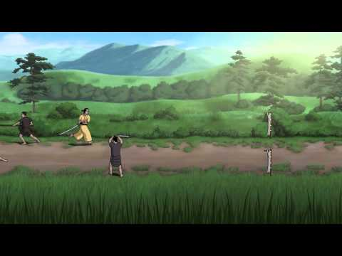 Video of Samurai Rush