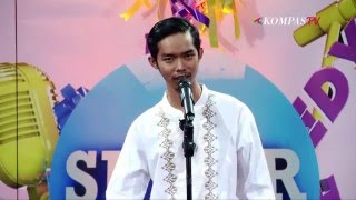 Video Dodit: Ingat Kampung Halaman (SUPER Stand Up Seru) MP3, 3GP, MP4, WEBM, AVI, FLV April 2019