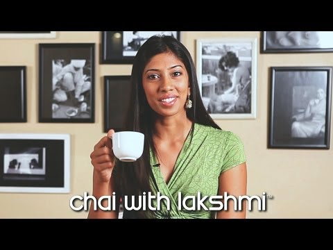 A promo for Chai with Lakshmi, India's first award-winning online talk show about people and ideas positively shaping India.