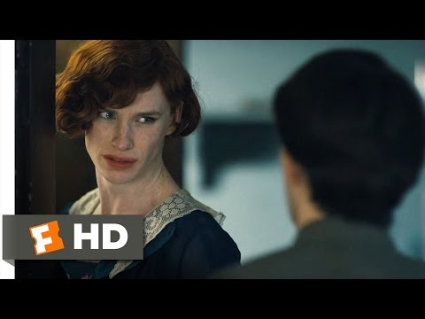 The Danish Girl - Identity Crisis Scene (4/10) | Movieclips