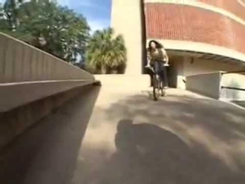 Banned 3 - Greg Smee BMX