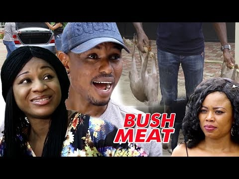 Bush Meat (RJP Exciting Super Story) Episode 3 - 2018 Latest Nigerian Nollywood TV Series