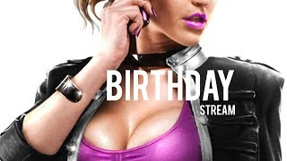The Birthday Q&A done on Twitch!