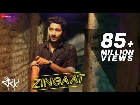 Video Zingaat - Sairat | Official Full Video with English subtitles | Nagraj Manjule | Ajay Atul download in MP3, 3GP, MP4, WEBM, AVI, FLV January 2017