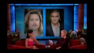 Video Rihanna Plays 'Who Would You Rather?' on Ellen Show MP3, 3GP, MP4, WEBM, AVI, FLV Maret 2018