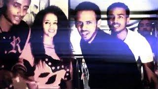 Hot New Ethiopian music 2014 Merkeb Baryagabr Kassa - Party