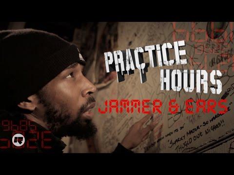 JAMMER | PRACTICE HOURS | EPISODE 1 @jammerbbk