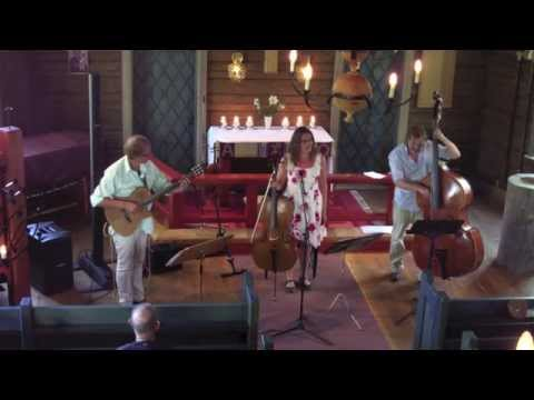 Trifolium - Minor Waltz / Så skimrande var aldrig havet