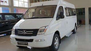 Download Video Maxus (LDV) Weststar V80 Motorhome In Depth Review Indonesia MP3 3GP MP4