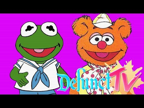 DefunctTV: The History of Muppet Babies