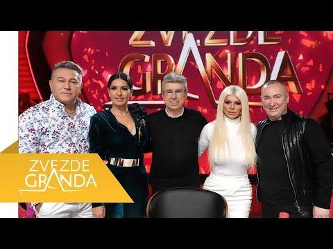Zvezde Granda Specijal – (09. decembar) – cela emisija