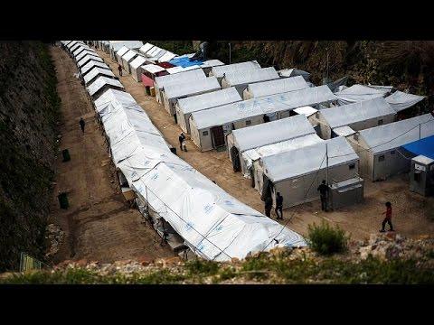 Αύξηση των προσφυγικών προς τη Χίο διαπιστώνει ο ΟΗΕ