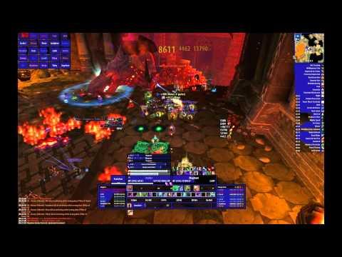 Premonition vs Magmaw Heroic - World 2nd (видео)