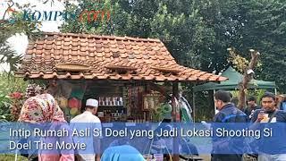 Video Intip Rumah Asli Si Doel yang Jadi Lokasi Shooting Film Si Doel The Movie MP3, 3GP, MP4, WEBM, AVI, FLV Oktober 2018