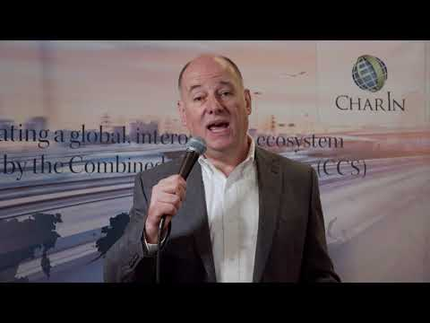 3rd CharIN NORTH AMERICA Conference (Highlights)