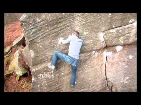 Ben's Wall,