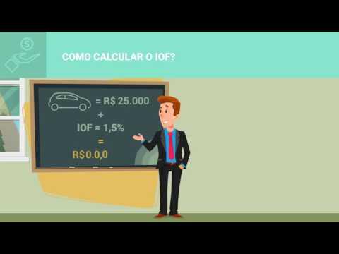 IOF: O que é e como a taxa interfere no seu crédito