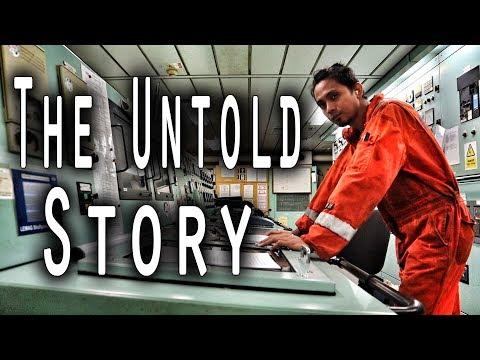 The Untold Story of Seafarer   #ByaheNiEdward ( vlog 032 )