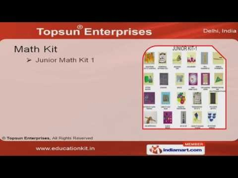 Topsun Enterprises