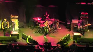 BUTCHER BABIES - Unknown Song 2 (live)