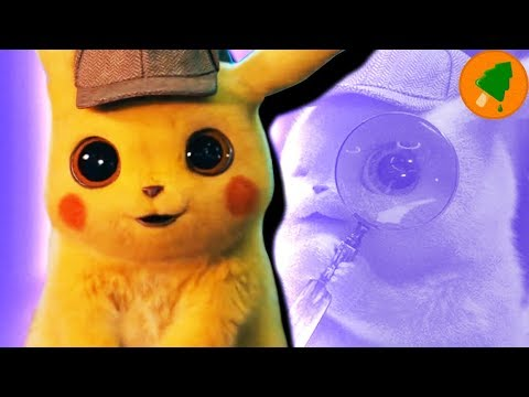 Is Detective Pikachu Worth Your Money? (NO SPOILERS) | POKÉMON