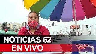Vendedores ambulantes victimas de dinero falso – Noticias 62 - Thumbnail