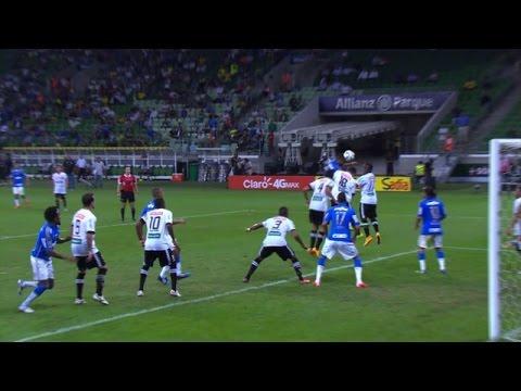 Copa do Brasil: melhores momentos de Sociedade Esportiva Palmeiras 0X0 ASA