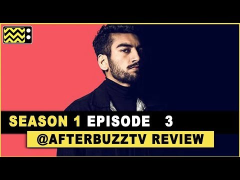 Informer Season 1 Episode 3 Review & After Show