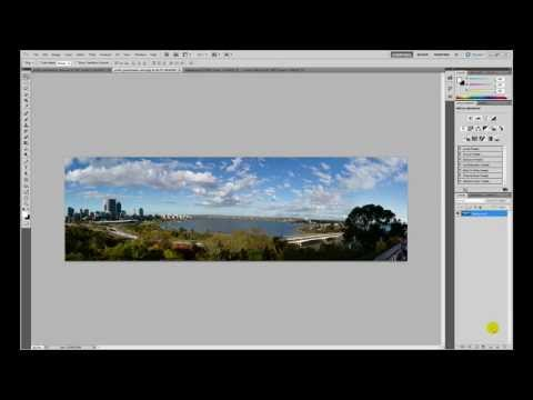 PHOTOSHOP FILTERS - Learn how to apply a fake Neutral Density Gradiational filter (ND Grad) to a landscape image in Photoshop. Also learn how to non-destructively dodge and burn...