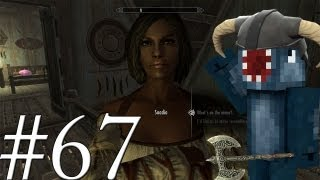 Hello everybody and welcome to skyrim! I hope your ready to go on an epic adventure with me :) I will be uploading an episode...