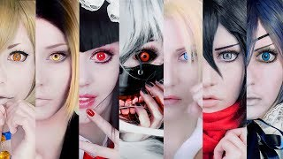 Video ☆ Review: What Circle Lenses for cosplay? PART 2 ☆ MP3, 3GP, MP4, WEBM, AVI, FLV Agustus 2018