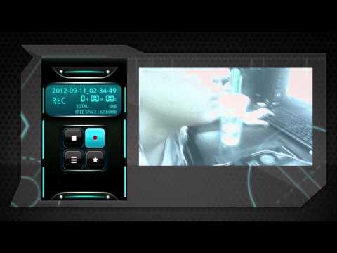 Video of Detective Box